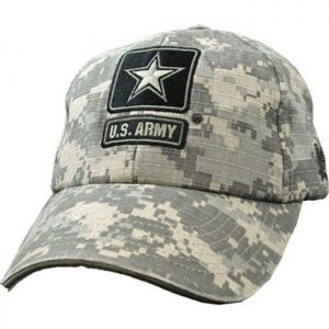 US ARMY Baseball Hat